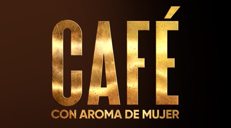Café, con aroma de mujer.