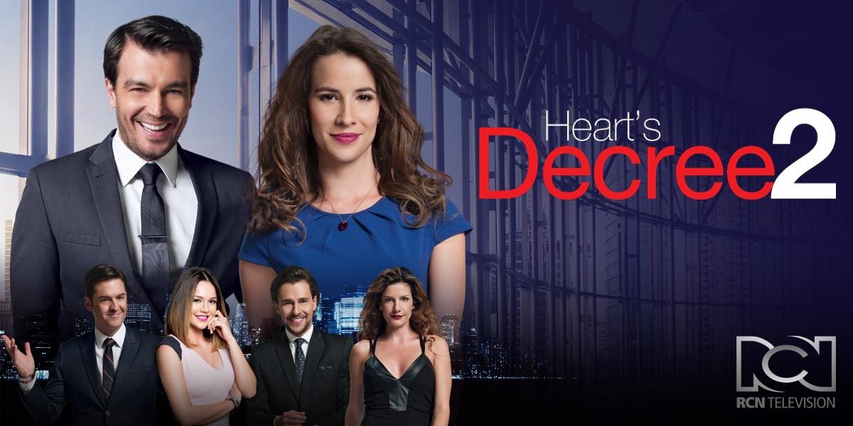 HEART'S DECREE 2