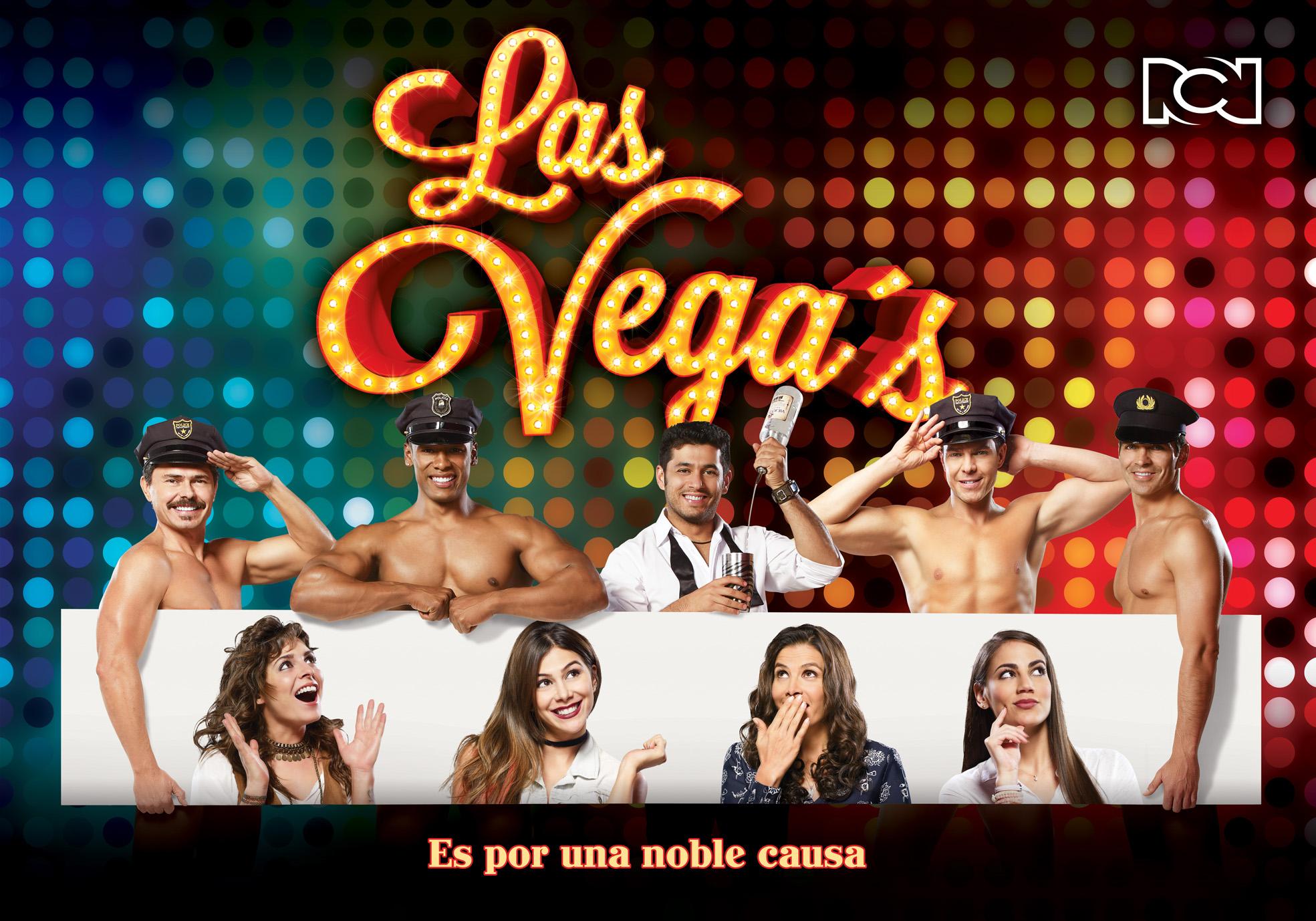 The Vega's