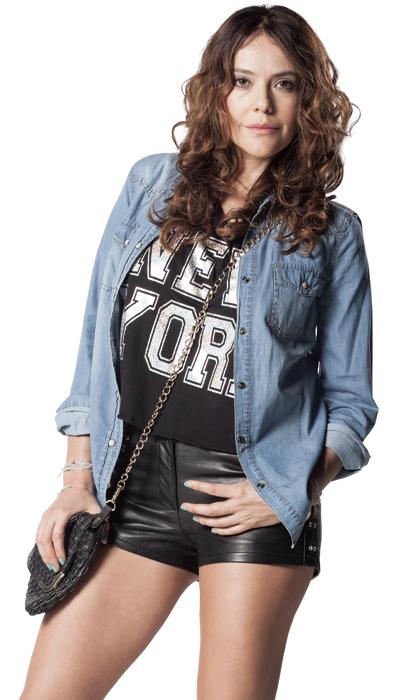 Cristina Umaña is BRUNA | RCN VENTAS INTERNACIONALES